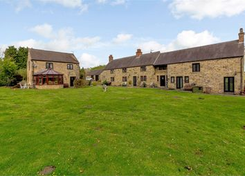 Thumbnail 5 bedroom detached house for sale in Booth Gate, Belper, Derbyshire