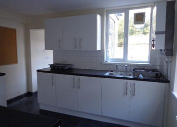 Thumbnail 1 bedroom flat to rent in Myrtle Villas, Spring Bank, Hull
