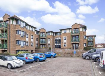 Thumbnail 2 bed flat for sale in 3/3 North Werber Park, Fettes, Edinburgh