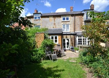 Thumbnail 2 bedroom terraced house for sale in Old School Lane, Blakesley, Towcester