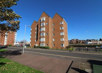 Thumbnail 2 bed maisonette for sale in Buchan Court, Ayr