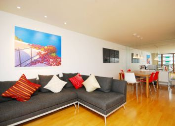 Thumbnail 2 bed flat to rent in Assam Street, Aldgate
