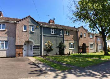 Thumbnail 3 bedroom terraced house for sale in Cockshutt Lane, Thompson Avenue, Wolverhampton