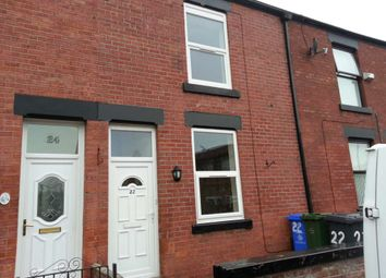 Thumbnail 4 bed terraced house to rent in St. Andrews Avenue, Droylsden, Manchester