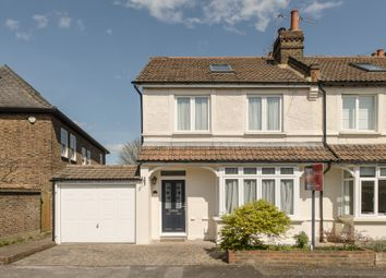Thumbnail 3 bed property for sale in Weston Park Close, Thames Ditton
