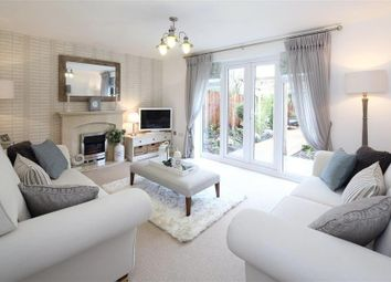 Thumbnail 4 bed detached house for sale in Whittingham Lane, Whittingham, Preston, Lancashire