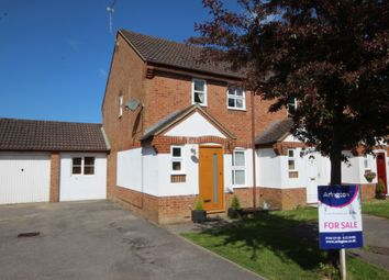 Thumbnail 3 bed end terrace house for sale in Shotters, Burgess Hill