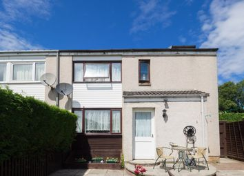 Thumbnail 2 bed end terrace house for sale in Gourlaybank, Haddington