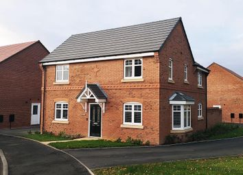Thumbnail 3 bed detached house for sale in Waterloo Road, Bidford-On-Avon, Alcester