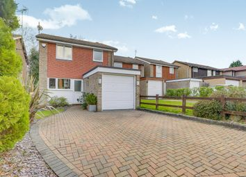 Thumbnail 3 bed detached house for sale in Hampton Way, East Grinstead