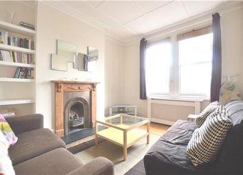 Thumbnail 3 bedroom flat to rent in Garfield Road, Battersea