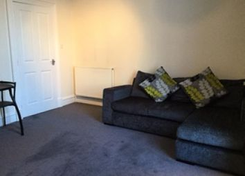 Thumbnail 1 bedroom flat to rent in Urquhart Place, Aberdeen