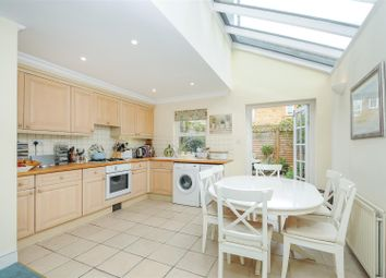 Thumbnail 2 bed semi-detached house for sale in Tyneham Road, London