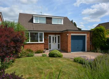 Thumbnail 4 bed detached house for sale in Scots Drive, Wokingham, Berkshire