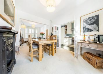 Thumbnail 3 bed end terrace house for sale in Boscombe Road, London