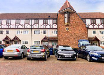 Thumbnail 1 bed flat for sale in Bluebell Dene, Westerhope, Newcastle Upon Tyne
