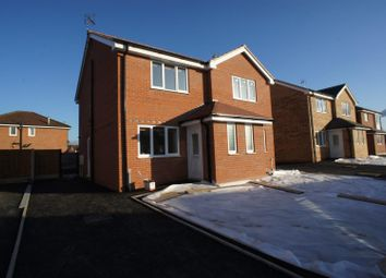 Thumbnail 2 bed detached house to rent in Dunbar Close, Long Eaton, Nottingham