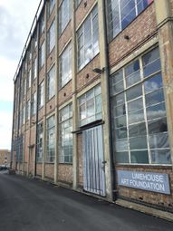 Thumbnail Office to let in Limehouse Arts Studio, Towcester Road, London