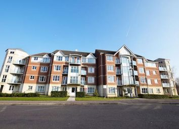 Thumbnail 2 bed flat for sale in Pacific Way, Derby