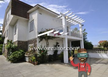Thumbnail 4 bed property for sale in Santa Susanna, Santa Susanna, Spain