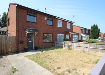 3 bed semi-detached house for sale in Pennington Avenue, Bootle L20