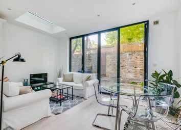 Thumbnail 2 bed flat to rent in Fulham Road, London
