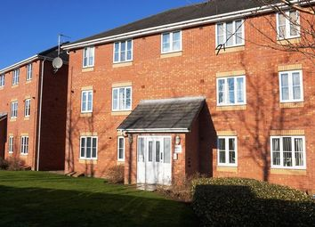 Thumbnail 2 bedroom flat for sale in Westminster Place, Northfield, Birmingham