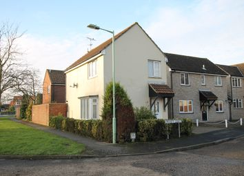 Thumbnail 3 bed link-detached house for sale in Drovers Court, Felixstowe