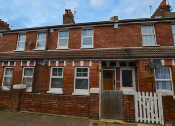 Thumbnail 3 bed property to rent in Bexhill Road, Eastbourne