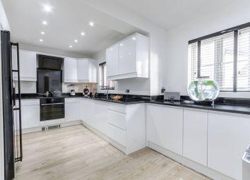 Thumbnail 2 bed semi-detached house for sale in Buntingbridge Road, Newbury