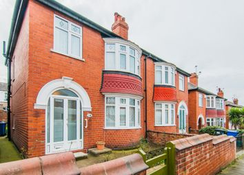 Thumbnail 3 bedroom semi-detached house for sale in Westfield Road, Balby, Doncaster