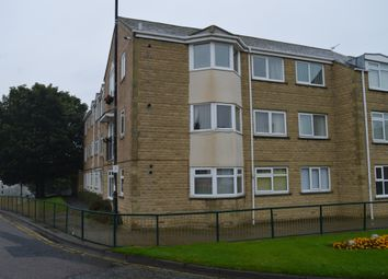 Thumbnail 2 bed flat to rent in Charlton House Glebe Road, Bedlington