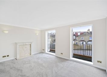 Thumbnail 4 bed terraced house for sale in Worcester Drive, Southfield Road