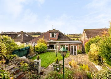 Thumbnail 3 bed semi-detached bungalow for sale in Victoria Gardens, Biggin Hill, Westerham