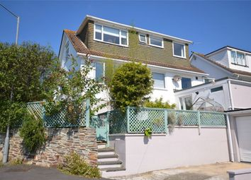 Thumbnail 3 bed detached house for sale in Higher Polsue Way, Tresillian, Truro, Cornwall
