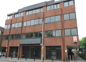 Thumbnail 2 bed flat to rent in Upton Road, Watford