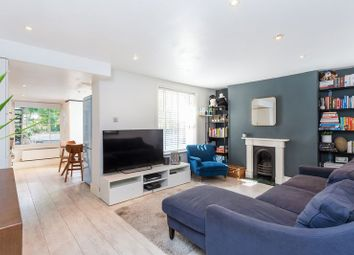 Thumbnail 1 bed flat for sale in Sparsholt Road, London
