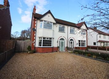 Thumbnail 3 bed semi-detached house for sale in St. Annes Road, Formby, Liverpool