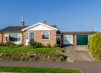 Thumbnail 4 bed detached bungalow for sale in Adastral Place, Swaffham