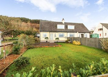 Thumbnail 3 bedroom semi-detached house for sale in 1 Coille Mhinnean, Furnace