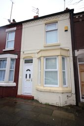 Thumbnail 2 bed terraced house to rent in Dingle Vale, Dingle, Liverpool, Merseyside