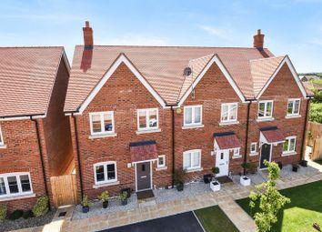 Thumbnail 3 bed semi-detached house for sale in Partridge Close, Sutton Courtenay, Abingdon