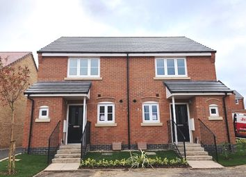 2 bed semi-detached house for sale in Lenton Road, Shepshed LE12