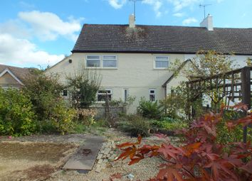 Thumbnail 3 bed semi-detached house for sale in Victory Row, Coates, Cirencester