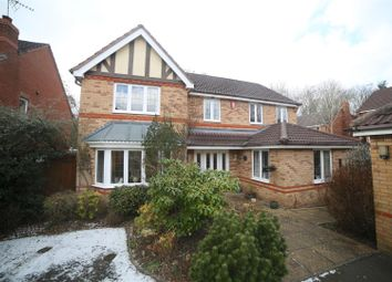 4 bed property for sale in Arundel Close, Telford TF3