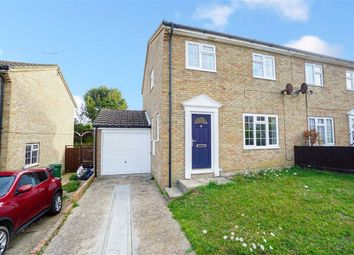 Thumbnail 3 bed semi-detached house for sale in Muirfield Rise, St. Leonards-On-Sea, East Sussex