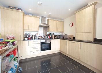 Thumbnail 1 bedroom flat to rent in Pancras Way, Bow