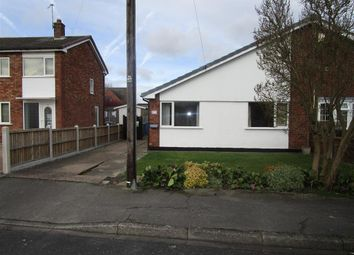 Thumbnail 3 bed bungalow to rent in Avon Rise, Retford
