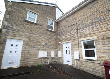 Thumbnail 2 bed flat to rent in The Apartments Stephenson Drive, Burnley