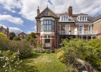 Thumbnail 7 bed semi-detached house for sale in Cumberland Gardens, St Leonards-On-Sea, East Sussex